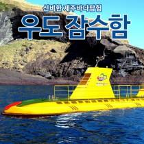 우도잠수함